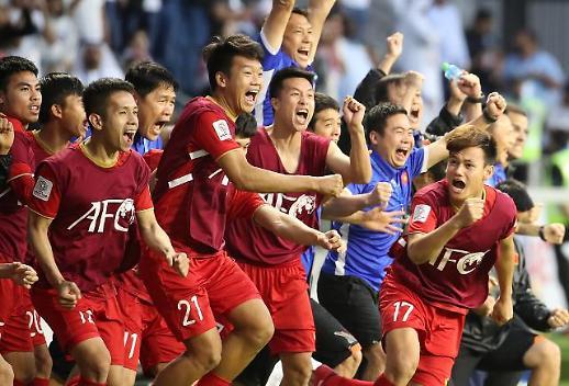 경제시름 잊게 하는 베트남-일본 아시안컵 8강전, 결승전 끝나면 경제한파 체감
