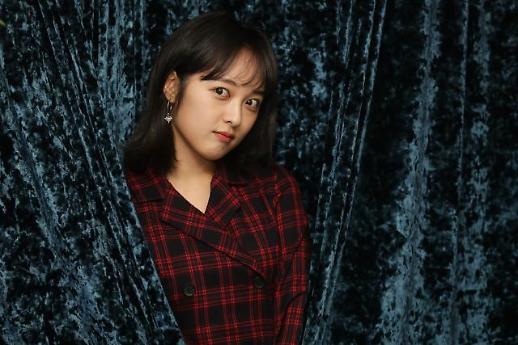 [포토] 스카이캐슬 김보라, 사랑스러운 혜나