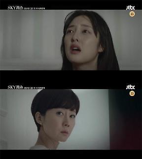 스카이캐슬(SKY캐슬) 20회, 김보라 인터뷰 눈길 곽미향씨 딸인가 싶었다