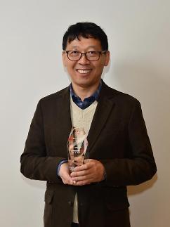이달의 KIST인상에 이철주 테라그노시스연구단 박사 수상
