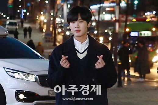 [포토] 스카이 캐슬 종방연 참석한 김동희