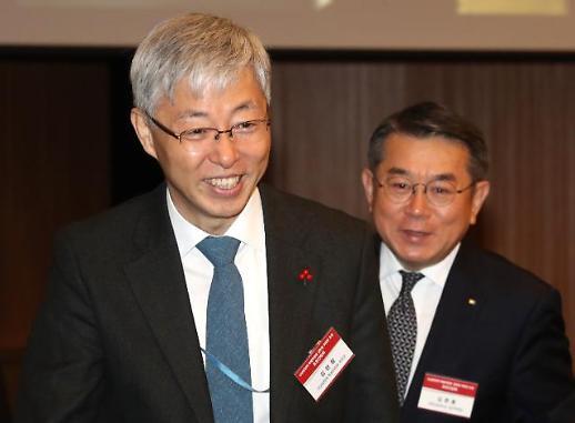 [포토] 김현철 경제보좌관 발언 일파만파