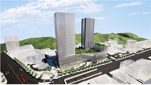 박원순 서울시 8만가구 공급계획, 강남·서초 등 자치구 반발로 삐걱
