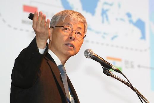 [포토] 김현철 경제보좌관 결국 사표 수리
