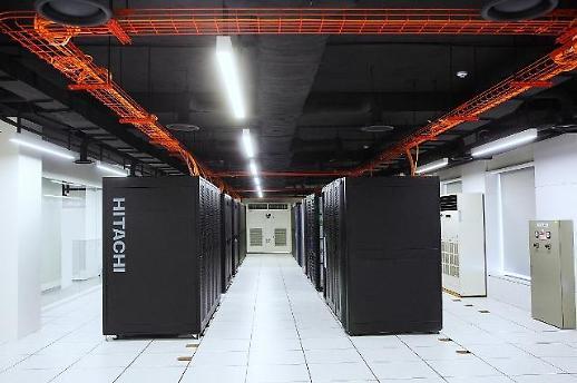 효성인포메이션시스템, DX센터 오픈...데이터 혁신 전략은?