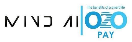 마인드AI, 'O2O Pay'와 파트너십 체결