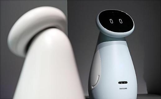 로봇시장 기술격차 좁히자 신기술 동맹 나선 대기업