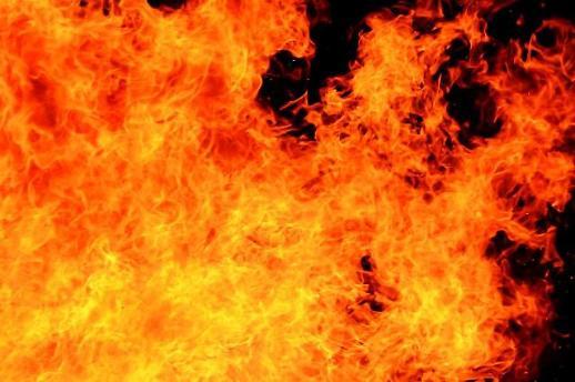 고양 비닐하우스 화재 발생, 인명피해는? 여성 2명 사상