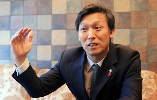 김영문 관세청장 수출 중소·중견기업 총력 지원