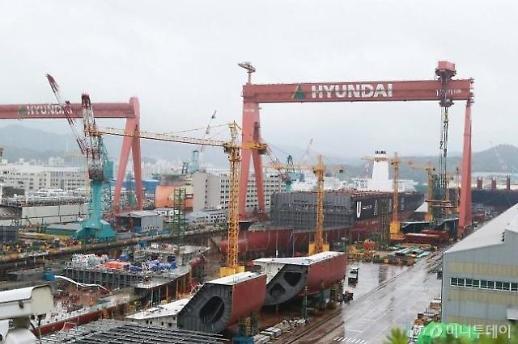 현대중공업, 대우조선해양 인수하면 득실은?