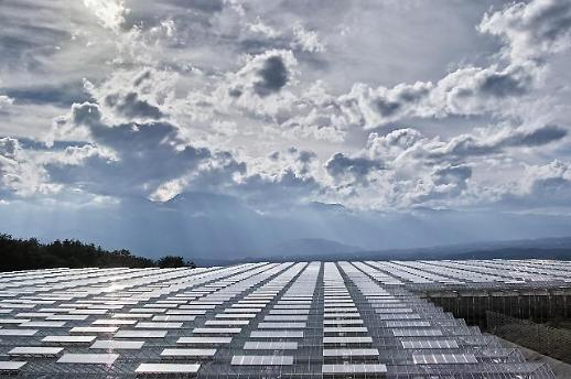 [NNA] 中 전체 발전량 중 재생에너지 26.7%