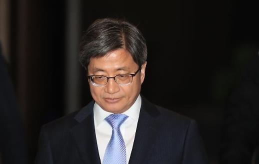 """김명수, '김경수 판결' 불복 공세에 """"법관 공격 적절치 않아"""""""