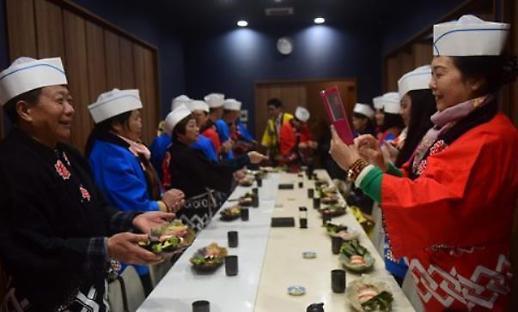 중국 설 연휴 춘제 700만명 해외여행…한국은 비인기?