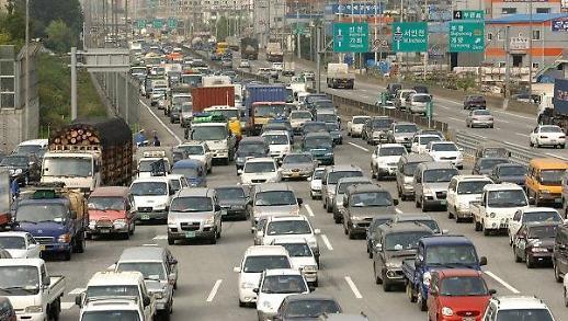 뒷좌석 안전띠 미착용시 사망 위험 26배 … 삼성교통硏 설연휴 교통사고 위험 주의
