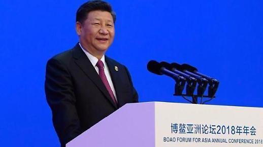 시진핑, 대국민 설 메시지…인민에게 의지하면 모든 고난 극복
