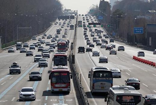 명절 고속도로 쓰레기, 평소比 2.8배…무단투기 그만!
