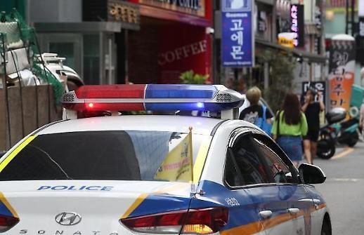 설날 사건사고, 음주운전 사망사고 현역군인 검거…서해안 고속도로 13중 추돌사고