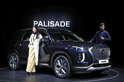 SUV 전성시대 완성차업계 출시 경쟁 본격화