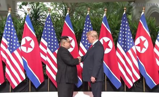 트럼프-김정은 2차 북미정상회담 베트남서…북한대사관 하노이? 베트남전 미국휴양소 다낭?
