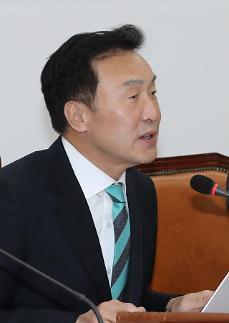 손학규 한국당, 시대착오적 신북풍 몰이…국민심판 받을 것