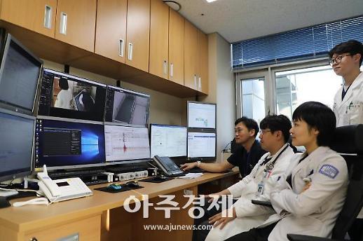 의정부성모병원 수면뇌기능검사실 오픈