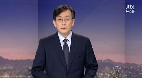 """경찰, 손석희 폭행 논란 CCTV 확보…김 """"전치 3주 VS 손 """"툭툭 건드려"""""""