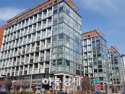 수익형부동산도 한파…서울 오피스텔 매매가격지수 첫 하락