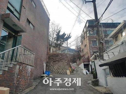 [르포] 다시 시동 거는 북아현 2·3구역 재개발 사업