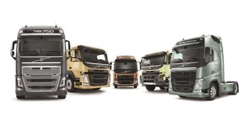볼보트럭코리아, 노후 경유 트럭 폐차시 최대 800만원 지원
