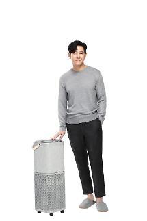 일렉트로룩스, 공기청정기 퓨어 A9 한국서 최초 출시
