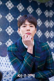 [인터뷰] 성숙해진 박보검 차기작서 이미지 변신? 이유 없는 악역은 싫어요