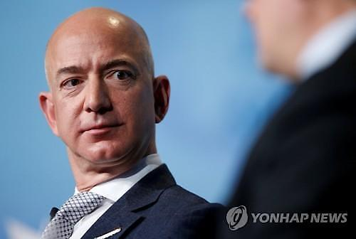 아마존 CEO 스캔들 점입가경…사우디 우리와 관련없다