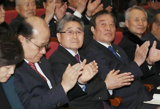 5·18 망언 한국당 의원들, YS 뒤이어 제명될까?