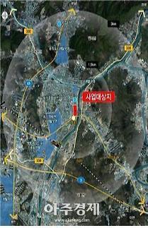 광주도시관리공사 경안 2지구 도시개발사업 개발계획안·민간사업자 공모