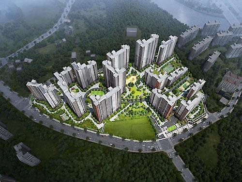 아파트투유, 13일 춘천 센트럴파크 푸르지오 계약 등