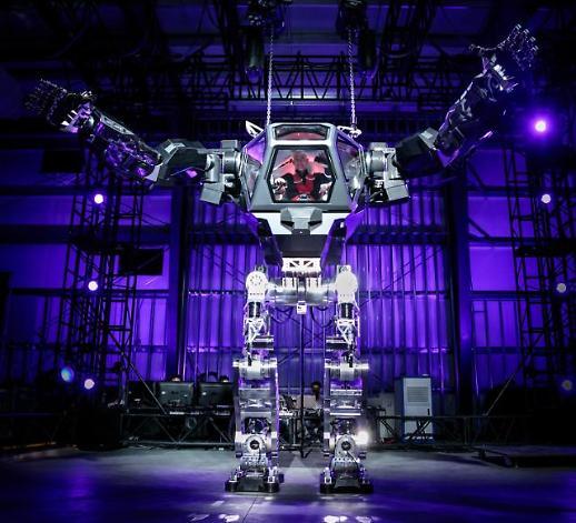 3D 홀로그램부터 거대로봇까지…현실이 된 SF 속 테크놀로지