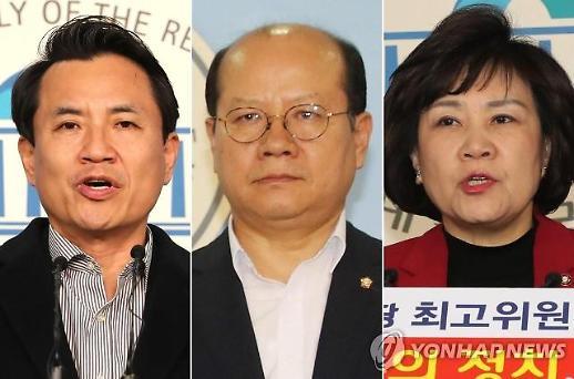 이종명 5·18 유공자명단 공개 시 의원직 사퇴…조건부 사퇴 눈총