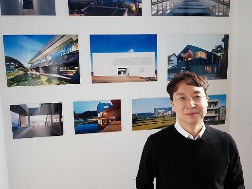 [김호이의 사람들] 유현준 건축가 학교를 바꾸는 건 사회를 바꾸는 것