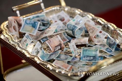 삼성선물 원·달러 환율 1118~1124원대 등락 예상