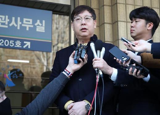 """故 윤창호 가해자 징역 6년…법원 """"엄중 처벌"""" VS 유족 """"미흡하다"""""""
