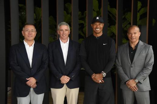 美 PGA투어 '제네시스 오픈', 격 높아진다… 2020년부터 인비테이셔널 대회로