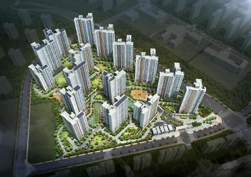 검단신도시 첫 1군 브랜드 대단지 아파트… 대우건설, 검단 센트럴 푸르지오