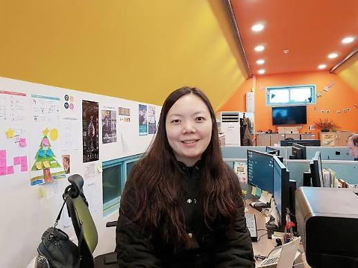 [김호이의 사람들] 대구청소년창의센터 조은정 前 팀장이 말하는 학교 밖 청소년 이야기