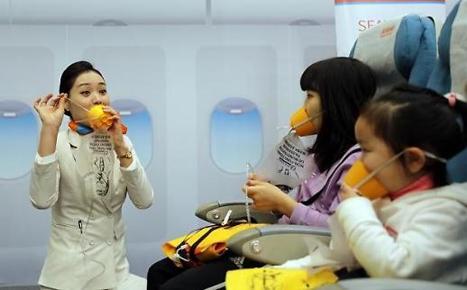 제주항공, 어린이 안전 체험박람회 5년연속 참가… '항공안전체험교실' 운영
