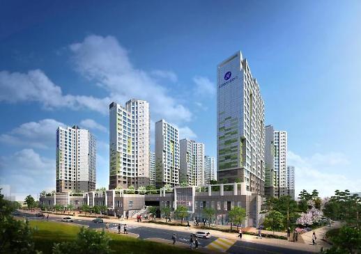 효성중공업·진흥기업 홍제역 해링턴 플레이스  이달 분양