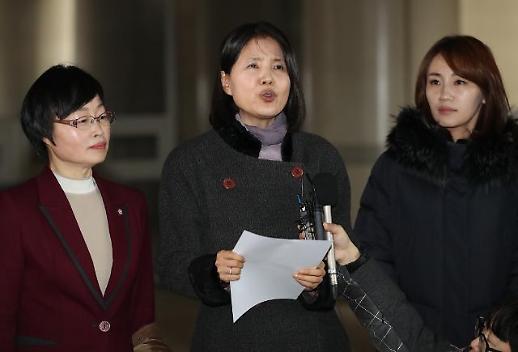 """'고은 성추행' 최영미 """"가해자가 피해자 고소하는 분위기 안 돼"""""""