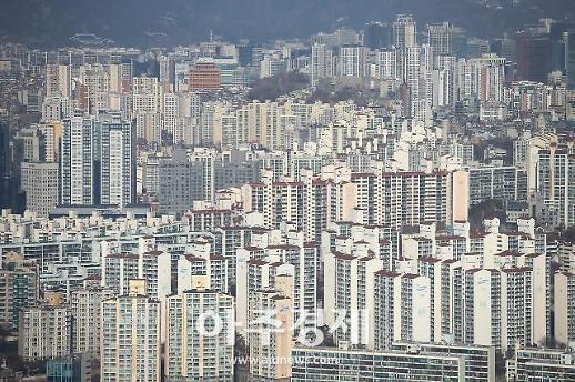 서울아파트 평균 분양가 3.3㎡당 2508만원…1년새 15% 상승