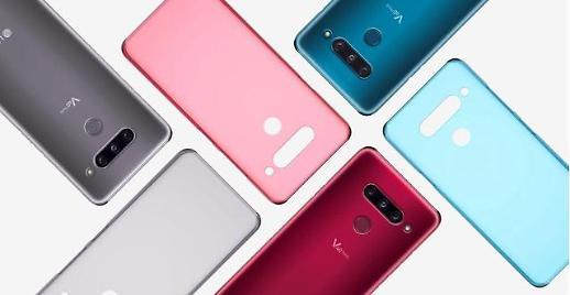 LG전자 스마트폰, 올해의 키워드는 고객