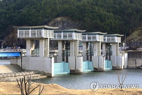환경부, 22일 낙동강 상주·낙단보 부분 개방