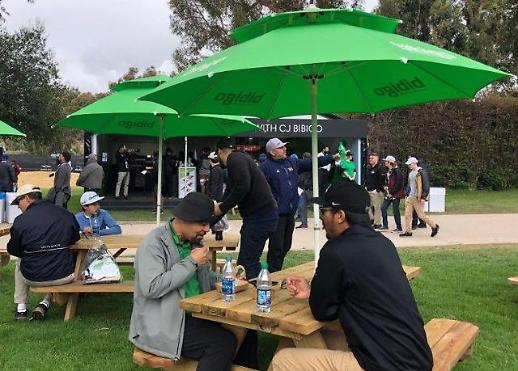 CJ제일제당 비비고, 세계적 PGA 공식 후원···미국 인지도 높인다